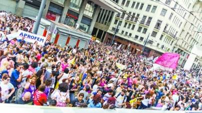 Mesmo com reforma, déficit previdenciário da capital paulista segue em alta