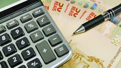 Receita paga nesta segunda restituição residual do Imposto de Renda