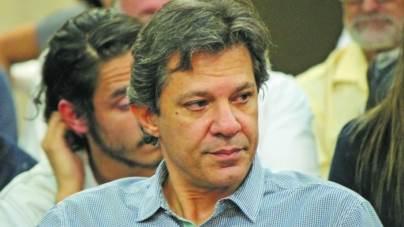 Fachin multa campanha de Haddad  por notícias contra Jair Bolsonaro