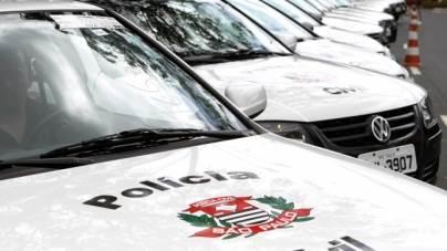 Polícia Civil faz operação contra o crime organizado em 13 cidades de SP