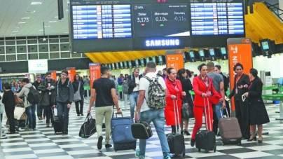 Governo inclui 13 aeroportos em lista de privatização, mas retira Congonhas