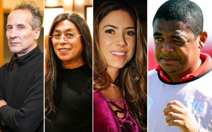 Lava Jato atinge famosos fora do mundo político em 2017