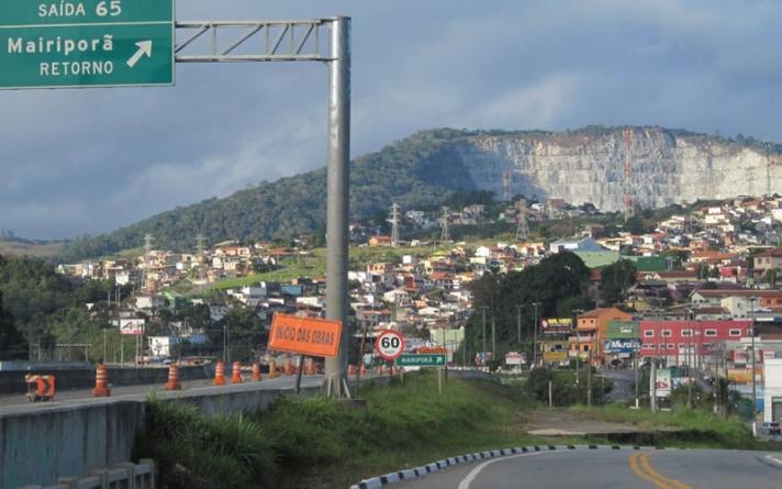 Cidade da Grande São Paulo recebe reforço no combate à febre amarela