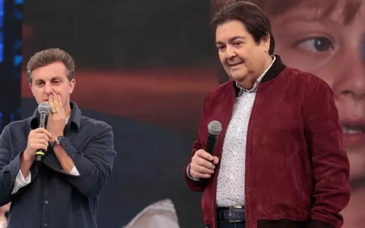 Faustão nega que crítica política  fosse direcionada a Jair Bolsonaro