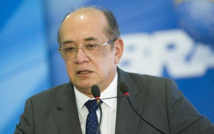Gilmar Mendes nega habeas corpus coletivo contra prisão em 2ª instância