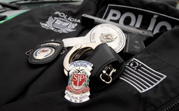 Governo de SP estuda tirar Polícia Civil da Secretaria da Segurança