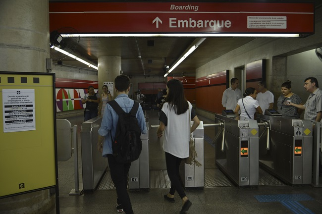 Cade avalia convocar sessão extraordinária para julgar cartel do Metrô