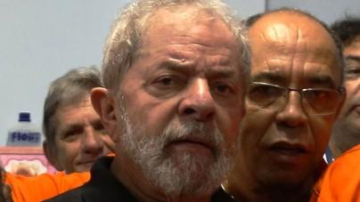 Juiz dá oito dias para Lula se manifestar  no caso do sítio e ação seguir para TRF-4