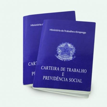 Brasil gera 392 mil empregos no primeiro  semestre do ano, aponta dados do Caged