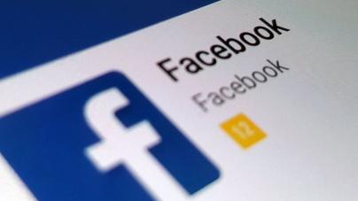 Dados de usuários do Facebook vazam na internet