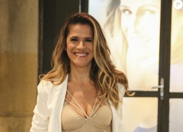 Ingrid Guimarães: 'Quando a Lei Rouanet acabar, a cultura vai parar nesse País'