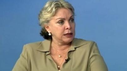 Bolsonaro descarta Maria Inês Fini, presidente do Inep, como ministra da Educação