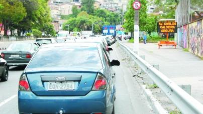 Prefeitura inicia operação para reduzir número de acidentes na zona sul de SP