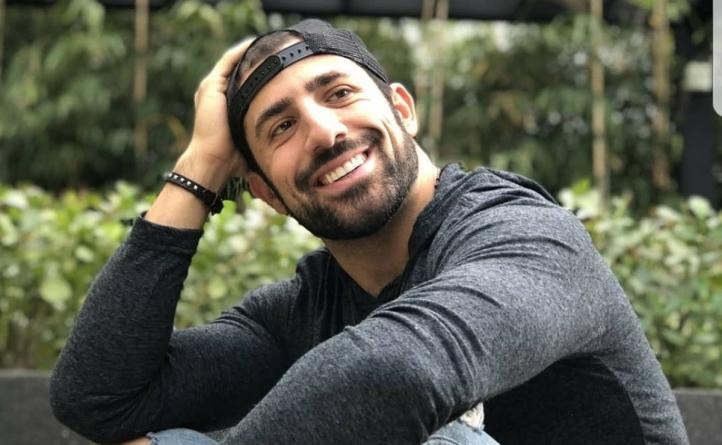 Dadour ganha papel de refugiado  sírio na próxima novela da Globo