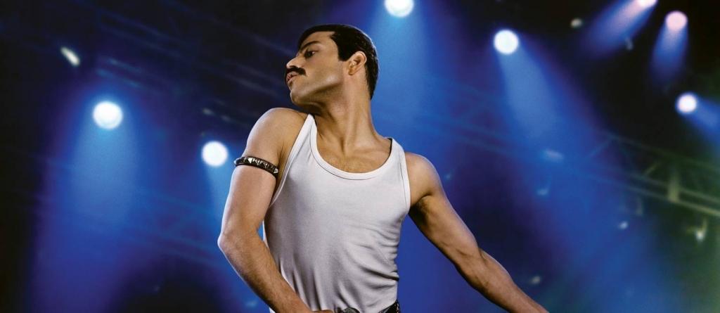 Rami Malek recorda desafio ao encenar  Freddie Mercury em 'Bohemian Rhapsody'