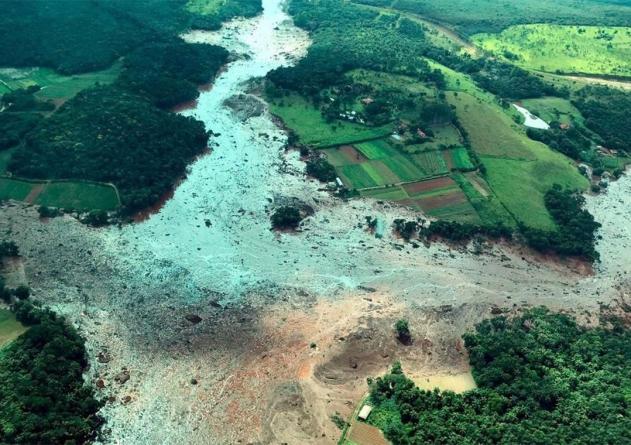 Sobe para 203 o número de mortos  na tragédia de Brumadinho, em MG