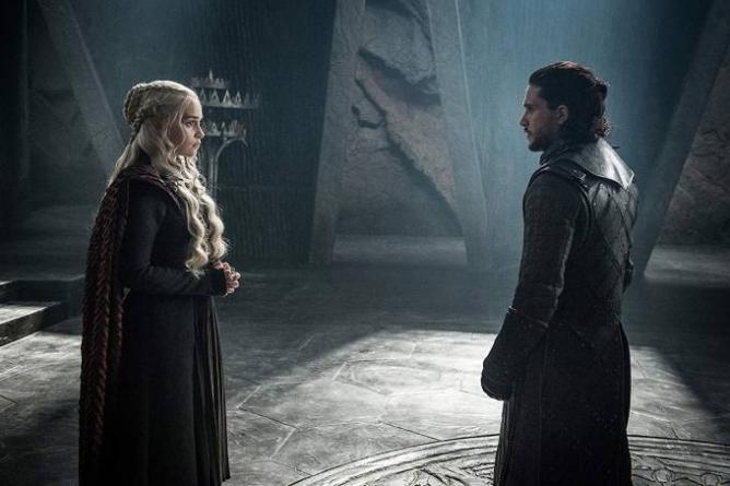 Cada episódio da 6ª temporada de 'GoT' é como um filme, afirma diretor da HBO