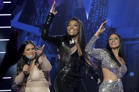 Ludmilla, Simone e Simaria lançam música sobre o lado bom de ser solteira