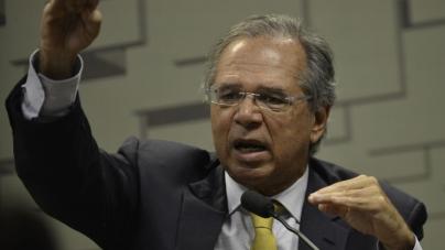 Guedes diz que vai existir imposto único  compartilhado com Estados e municípios