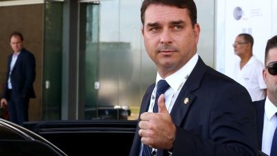 MP diz que Flávio Bolsonaro 'direciona  esforços para interromper investigações'