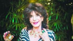 Aos 84 anos, atriz Lady Francisco morre no Rio após fraturar fêmur