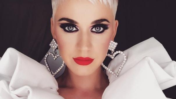 Katy Perry lança trailer com novo single, 'Never Really Over'