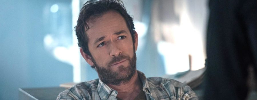 'Riverdale' irá explicar destino de personagem de Luke Perry na 4ª temporada