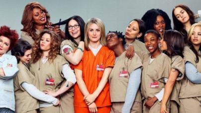 Netflix confirma data de estreia da última temporada de 'Orange is The New Black'