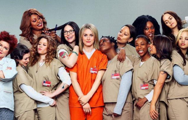 Netflix confirma data de estreia da última temporada de 'Orange is The New Black'