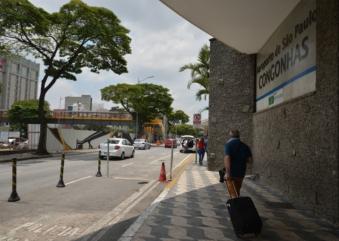 Passaredo entra na briga para operar em Congonhas