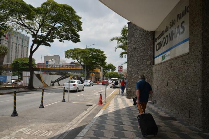 Governo quer privatizar Congonhas e Santos Dumont em 2021 ou 2022