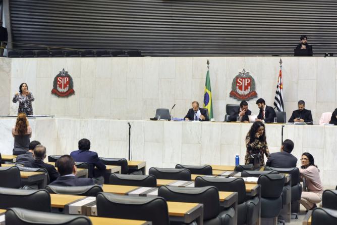Deputados aprovam concessão do Zoológico à iniciativa privada
