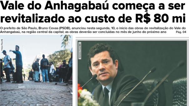 Jornal Estação de 11/06/2019 – Ed. 1332