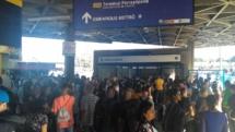 Doria ameaça demitir funcionários do Metrô que aderiram à greve