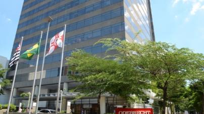 Justiça paulista aceita pedido de recuperação judicial da Odebrecht