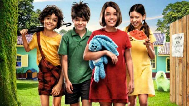 'Turma da Mônica – Laços' atinge marca de dois milhões de espectadores