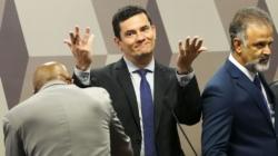 Aliados de Moro tentam impedir instalação de CPI da Lava Jato na Câmara