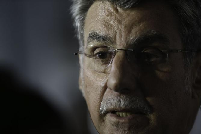 Operação Lava Jato denuncia Jucá e Sergio Machado por corrupção
