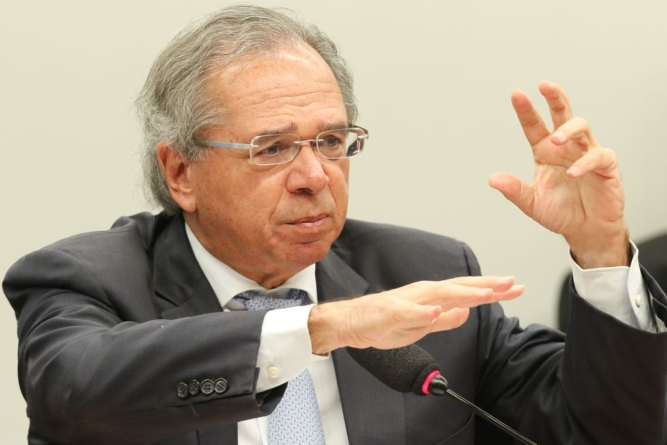Guedes atua para evitar novos ruídos na reforma da Previdência