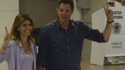 PT cogita não ter candidato a prefeito em São Paulo em 2020