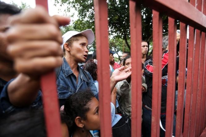 Polícia chavista matou 14 por dia em 2018, diz ONU
