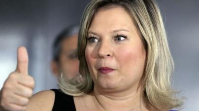 PSL pode lançar Joice Hasselmann à Prefeitura de São Paulo