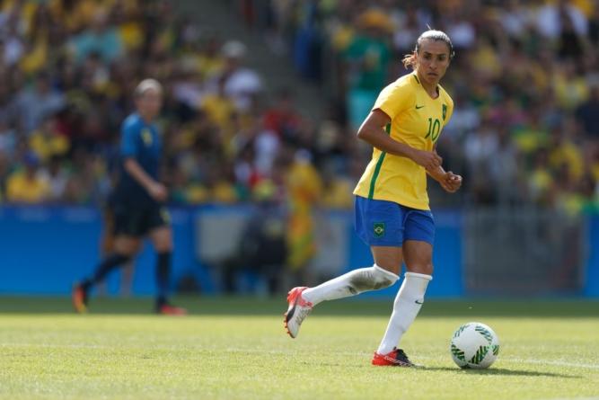 Presidente da Fifa pretende expandir Mundial Feminino para 32 seleções