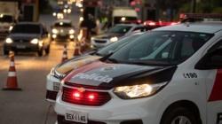 Criminalidade em São Paulo apresenta queda em julho