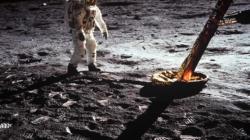 Guerra fria impulsionou a exploração do espaço