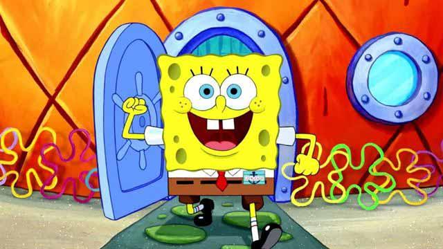 Bob Esponja faz 20 anos e a Nickelodeon tem programação especial para comemorar