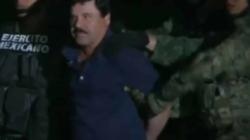México pede aos EUA que devolvam fortuna de Chapo