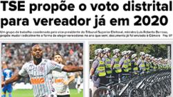 Jornal Estação de 15/07/2019 – Ed. 1353