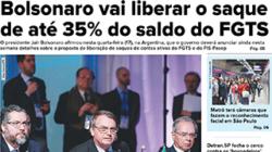 Jornal Estação de 18/07/2019 – Ed. 1356