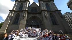 Cruz Vermelha lança campanha sobre pessoas desaparecidas